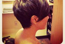Hair hair hair...