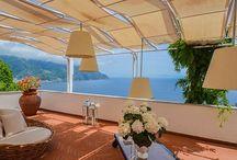 Ravello Amalfi Coast rentals / Villa to rent in Ravello