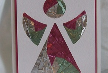 Cards Iris Folding / by Debbie Caben-Davila