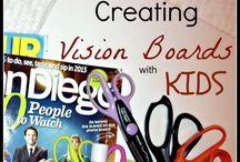 2016 vision board