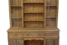 Heritage Cabinet