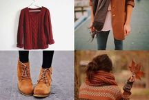 # Autumn Fashion