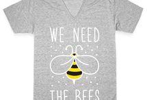 Bees polók