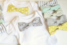 DIY Projects for Baby