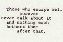 Poetic Things