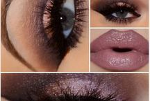 Face make-up  ♥