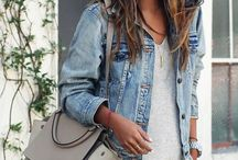 Stitch Fix Style Inspiration / Looks I love / by Jennie Kegel Marshall