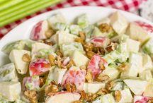 Recipies-Salads