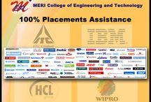 Placement Assistance