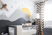 Chambre d'enfant / child bedroom