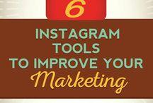 instagram tools etc