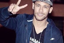 Neymar Only: No Other Soccer Players Allowed! / Neymar Jr. in all his sexiness!!!