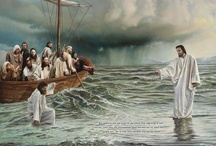 Wiara- Jezus pytał czy wierzysz, a nie czy wiesz