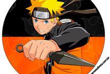 Festa Naruto