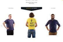 IXD - Team pages / Creative team pages