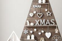 Idee alberi di Natale