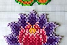 For the Kiddos- Perler Hama Beads