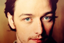 James McAvoy / by Daniela Barisone