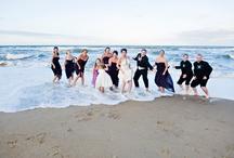 Beach Wedding / by Mika T