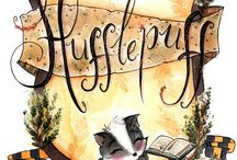 Hufflepuff / Harry Potter