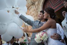 WEDDING - MATRIMONIO / Wedding Planner, bodas en argentina, decoracion y paso a paso de los preparativos de una boda.