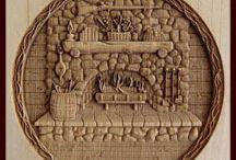 3d engraving