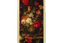 Elegant Floral iPhone 6/ 6S Cases Covers / Elegant Floral iPhone 6/ 6S Cases Covers