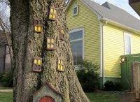 záhradné miniatúry