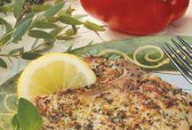 Dinner / Recipes, menus, dinner plans