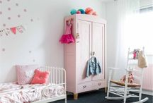 Zoe bedroom ideas