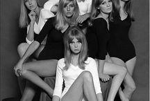 storia della moda anni 60