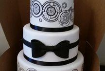 Doctor who wedding