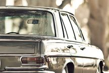 Stance / Cars