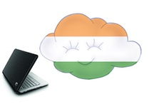 Cloud Computing / Cloud computing India is a well known provider of cloud computing services in India. They are known for their cheap web hosting services.