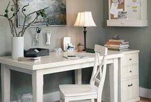 work space / decoracion