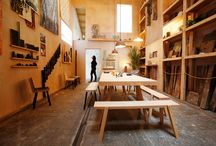 INTERIORS / interior spaces, the everyday domestic life