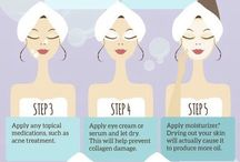 face and beauty tips