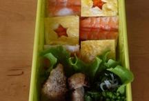 Lunch Box***