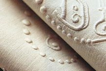Linens and Beddings / by Susana Tull