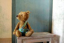 Bear making  / by Amber Flinn