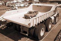 Trucks & Machines
