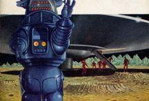 Classic sci-fi