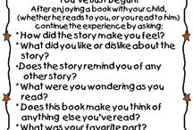 Home Ed Literacy