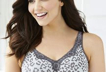 Catherines Intimates Collection / Flattering bras, panties, shapewear and sleepwear in irresistible colors and prints. Sized for the plus size woman. / by Catherines Plus