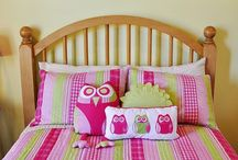 Ideas for kids rooms !