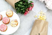 Mother's Day + Popcorn / by JOLLY TIME Pop Corn