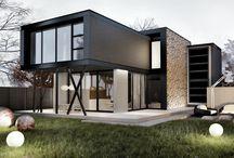 Топ Архитекторы в России / Топ архитекторы и архитектурные бюро в России, самые известные проекты, победители конкурсов, уникальные интерьеры, современный дизайн, дизайн мебели и дома известных людей в России.