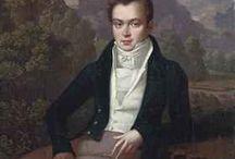 1810's Men's Fashion