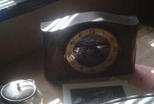 Rozne rzeczy / starocie renowacja kolekcja