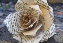 Crafty Lady / by Robyn Alleson